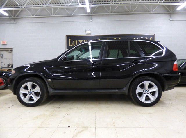 2005 used bmw x5 at luxury automax serving chambersburg pa iid 17019568. Black Bedroom Furniture Sets. Home Design Ideas