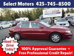 2005 Buick LaCrosse - 2G4WD532451207975