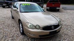 2005 Buick LaCrosse - 2G4WD532351257881