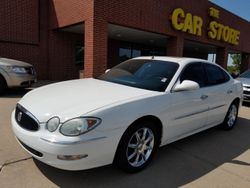 2005 Buick LaCrosse - 2G4WE537651310596