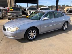 2005 Buick LaCrosse - 2G4WE537551334615