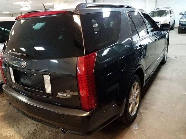 2005 Used Cadillac SRX 3 6L V6 / 3RD ROW at Contact Us