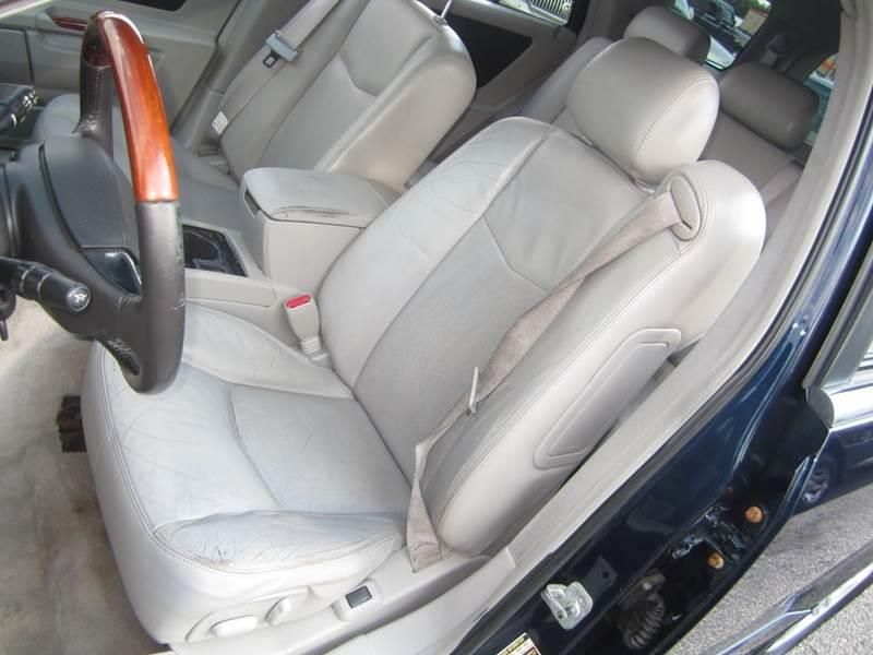 Groovy 2005 Used Cadillac Srx Premium 3Rd Seat At Contact Us Serving Cherry Hill Nj Iid 13955572 Uwap Interior Chair Design Uwaporg