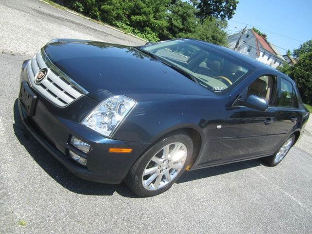2005 used cadillac sts awd v8 sts4 at contact us. Black Bedroom Furniture Sets. Home Design Ideas