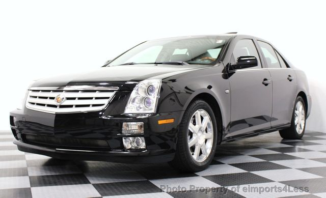 2005 Used Cadillac Sts Sts V8 Rwd Sedan At Eimports4less Serving