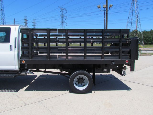 2005 used chevrolet c4500 flatbed 4x4 at texas truck center serving Ford Tracker 2005 chevrolet c4500 flatbed 4x4 15607159 5
