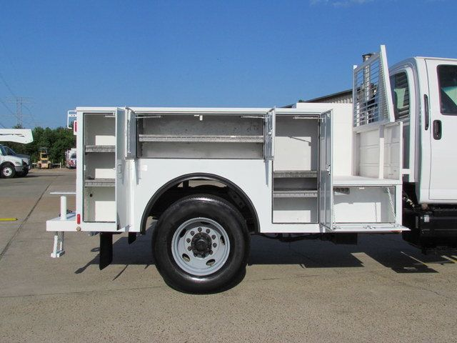 2005 Chevrolet C7500 Mechanics Service Truck - 14172103 - 16