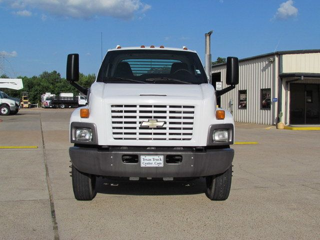 2005 Chevrolet C7500 Mechanics Service Truck - 14172103 - 2