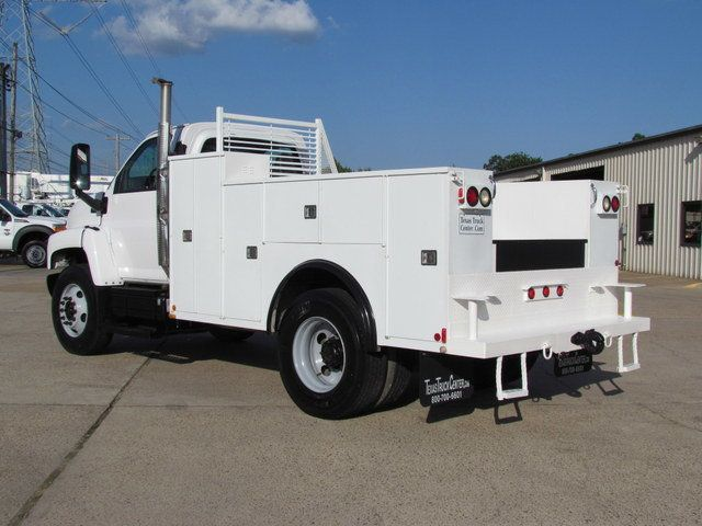 2005 Chevrolet C7500 Mechanics Service Truck - 14172103 - 8