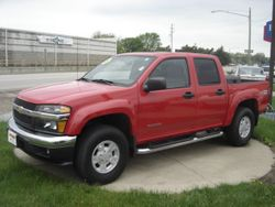 2005 Chevrolet Colorado - 1GCDT136458287012
