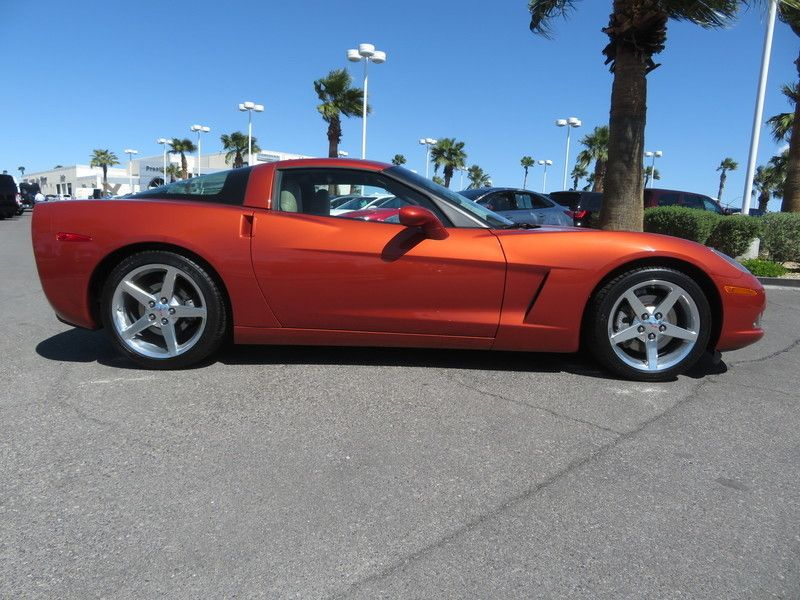2005 Chevrolet Corvette 2dr Coupe - 17577028 - 3