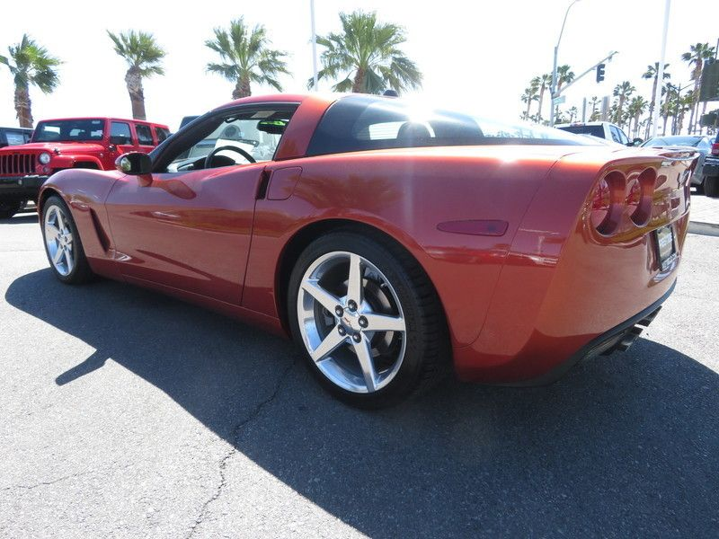 2005 Chevrolet Corvette 2dr Coupe - 17577028 - 8