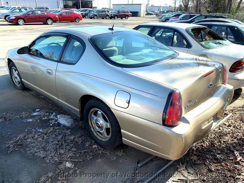 2005 Chevrolet Monte Carlo 2dr Coupe LS - 17862520 - 5