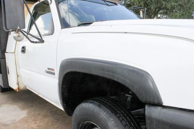 2005 Chevrolet Silverado 3500  - Click to see full-size photo viewer