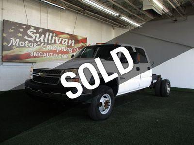 Used Chevrolet Silverado 3500 At Sullivan Motor Company Inc Serving