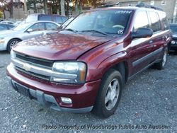 2005 Chevrolet Trailblazer - 1GNET16S056156739