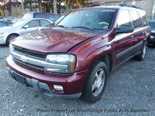 2005 Chevrolet Trailblazer  - 15679757 - 0
