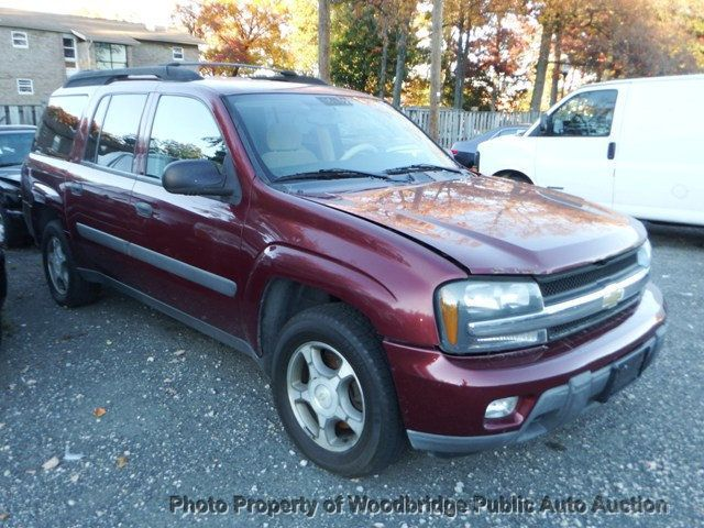 2005 Chevrolet Trailblazer  - 15679757 - 2
