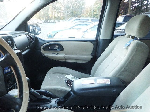 2005 Chevrolet Trailblazer  - 15679757 - 8