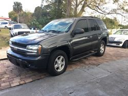 2005 Chevrolet Trailblazer - 1GNDS13S652139602