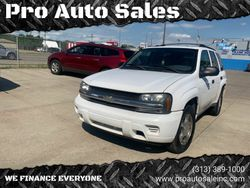 2005 Chevrolet Trailblazer - 1GNDT13SX52241157