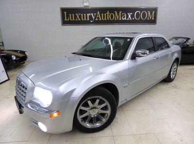2005 Chrysler 300 4dr Sedan 300C *Ltd Avail*