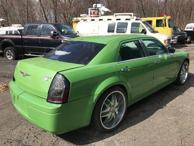 2005 Chrysler 300 4dr Sedan 300 *Ltd Avail* - Click to see full-size photo viewer