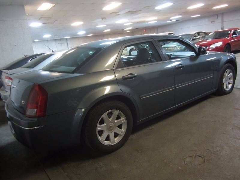 2005 Used Chrysler 300 TOURING / 3.5L V6 at Contact Us Serving ...
