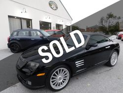 2005 Chrysler Crossfire - 1C3AN79N85X052041