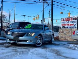2005 Chrysler Crossfire - 1C3AN79N15X059834