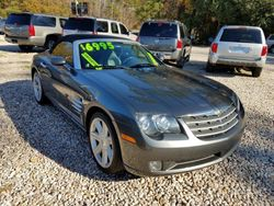 2005 Chrysler Crossfire - 1C3AN65L35X057873