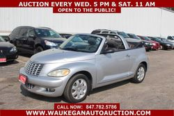 2005 Chrysler PT Cruiser - 3C3EY55E85T302490