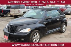 2005 Chrysler PT Cruiser - 3C3EY55E35T296663