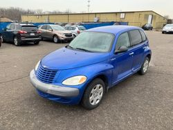 2005 Chrysler PT Cruiser - 3C4FY58B95T529320