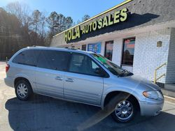 2005 Chrysler Town & Country - 2C4GP64L55R277838