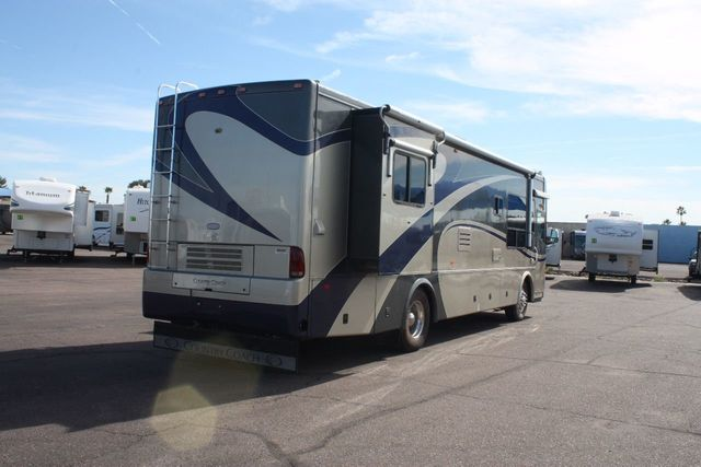 2005 Country Coach INSPIRE 330