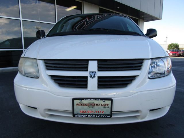 Used Dodge Caravan >> 2005 Used Dodge Caravan 4dr Grand Se At The Internet Car Lot Serving Omaha Ne Iid 18707178