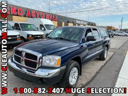 2005 Dodge Dakota - 1D7HE48N05S326121