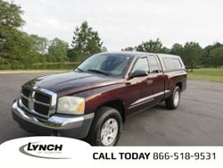 2005 Dodge DAKOTA - 1D7HE42N35S176370