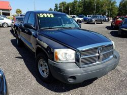 2005 Dodge Dakota - 1D7HE22K45S223643