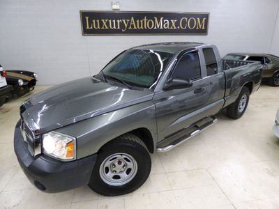 2005 Dodge Dakota Club Cab - 1D7HE22K65S163364