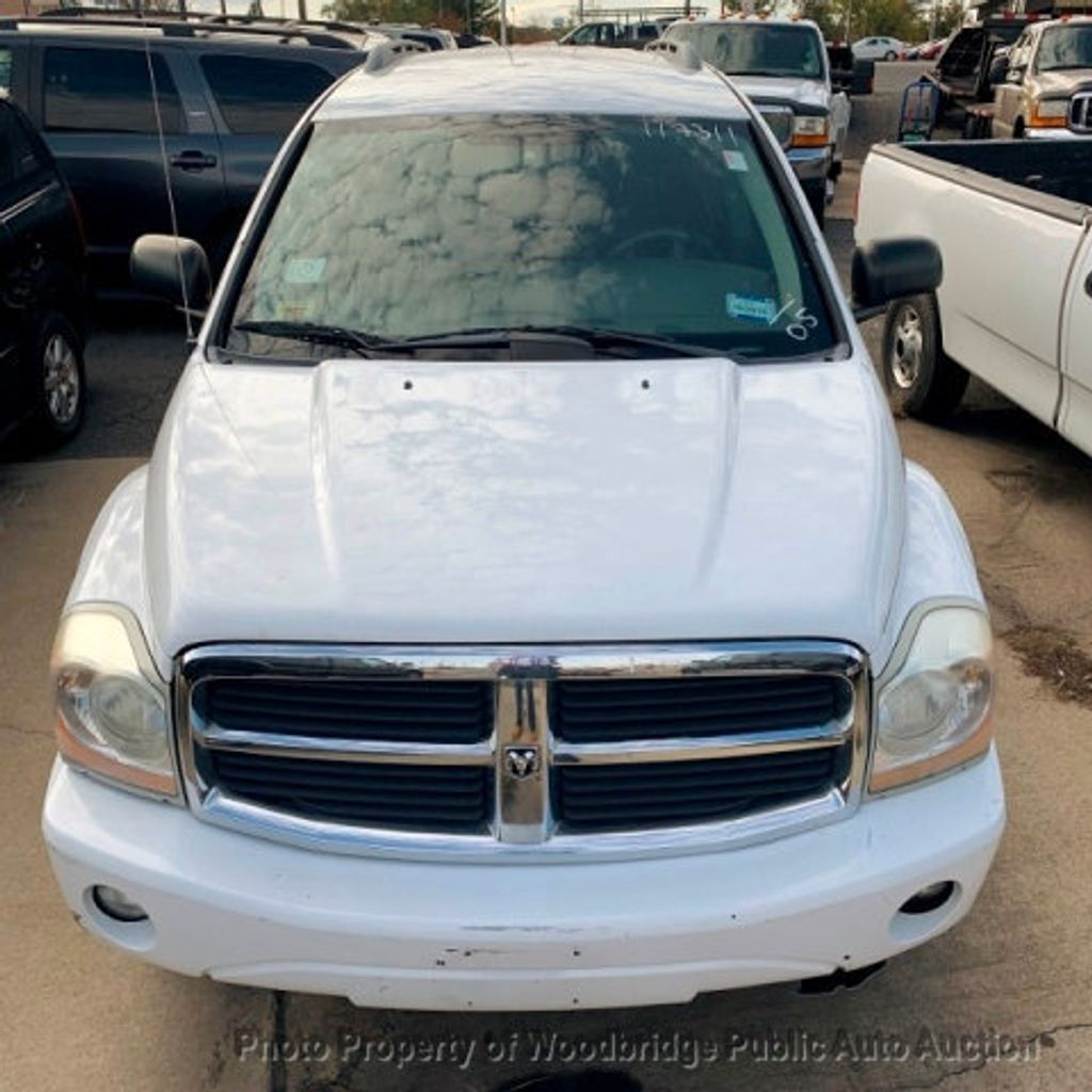 2005 Dodge Durango 4dr 4WD Limited - 18758077 - 1