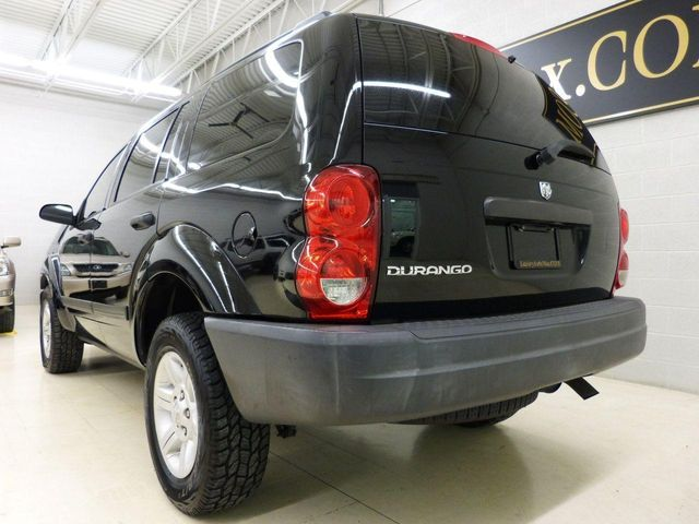 2005 Used Dodge Durango St At Luxury Automax Serving Chambersburg