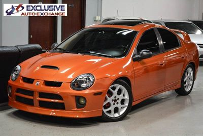 2005 Dodge Neon SRT-4 - Click to see full-size photo viewer