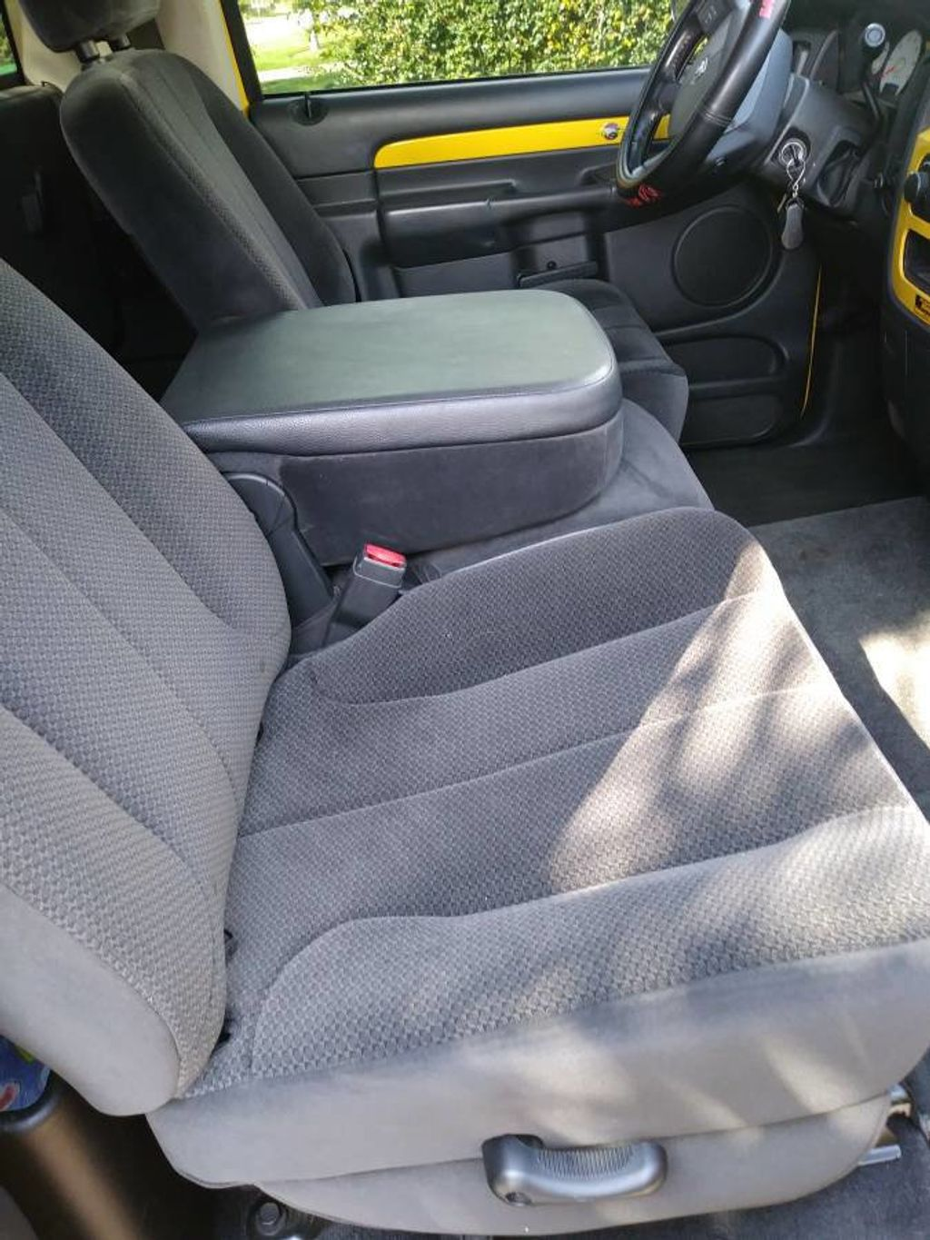 2005 Dodge Ram 1500 Rumble Bee Limited Edition For Sale - 17386933 - 12