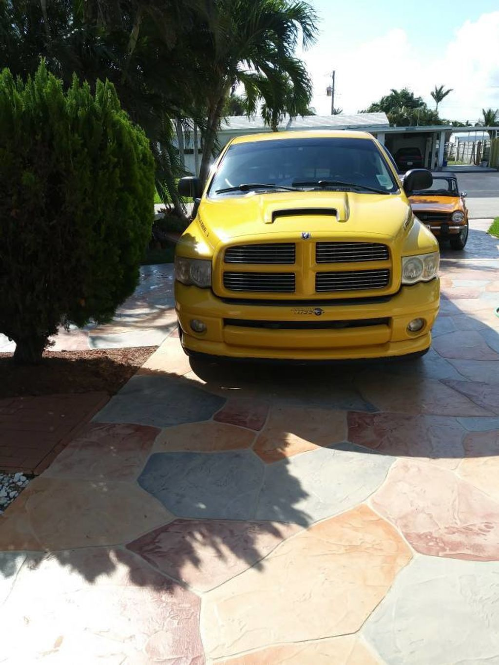 2005 Dodge Ram 1500 Rumble Bee Limited Edition For Sale - 17386933 - 1
