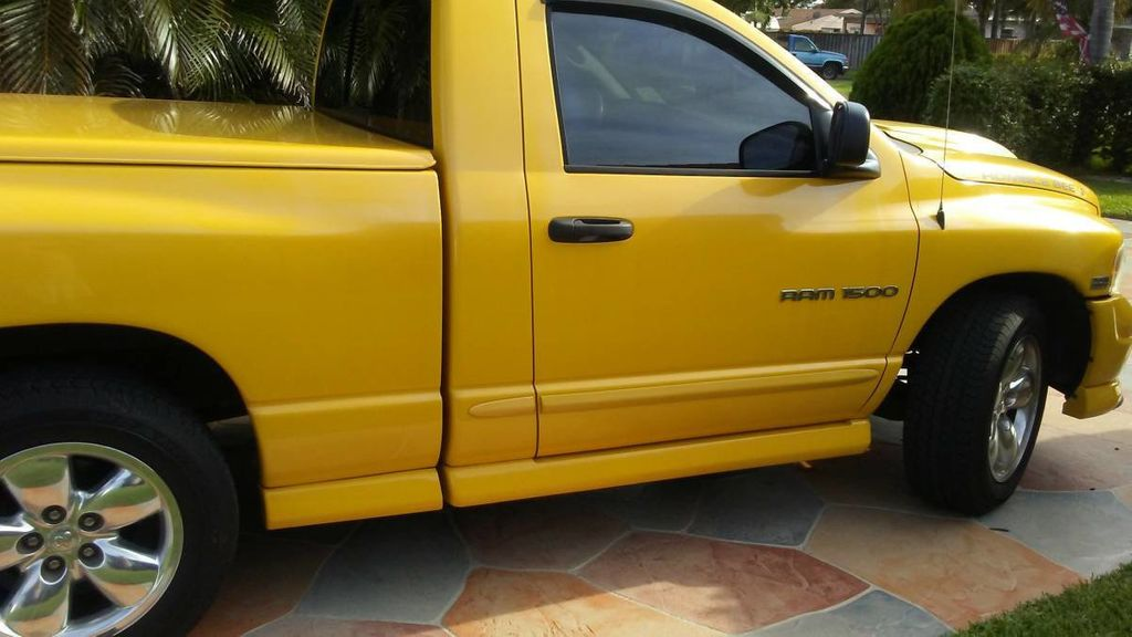 2005 Dodge Ram 1500 Rumble Bee Limited Edition For Sale - 17386933 - 7