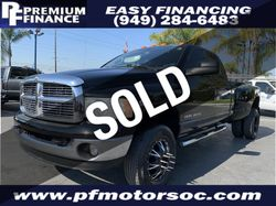 2005 Dodge Ram 3500 Quad Cab - 3D7MS48C35G810233