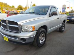 2005 Dodge Ram Pickup 1500 - 1D7HA16NX5J620788