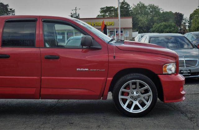 "2005 Dodge Ram SRT-10 4dr Quad Cab 140.5"" WB - Click to see full-size photo viewer"